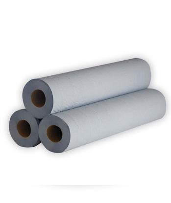 Picture of Blue Hygiene Roll 10 (3ply, Pack of 24)